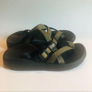 #J1 Women's Chaco Sandals Size 7W
